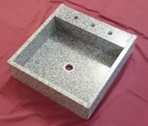 Products archive marmoleria zacarias for Marmol granito gris