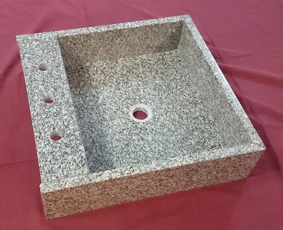 Bacha de marmol granito marmoleria zacarias - Marmol granito precios ...